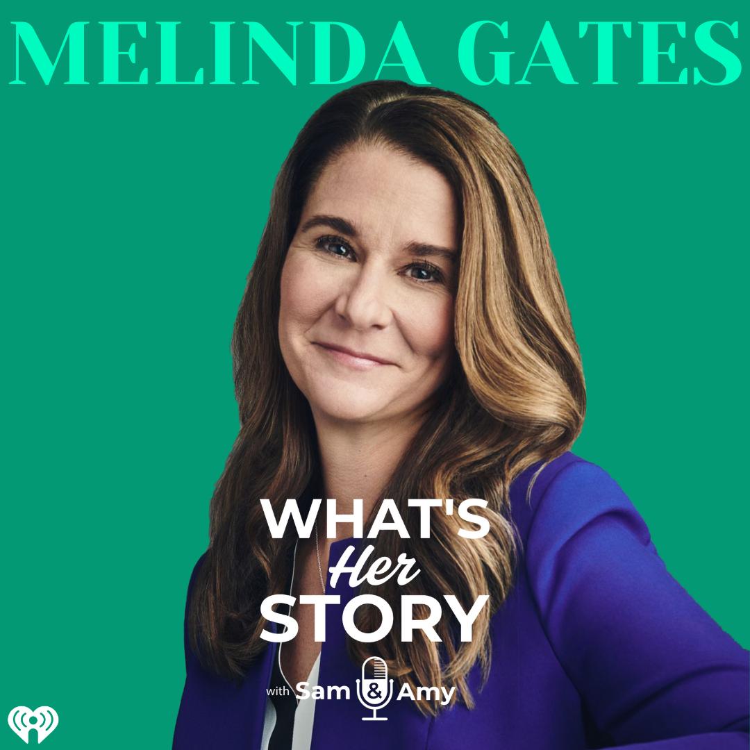 Melinda Gates Cover 1