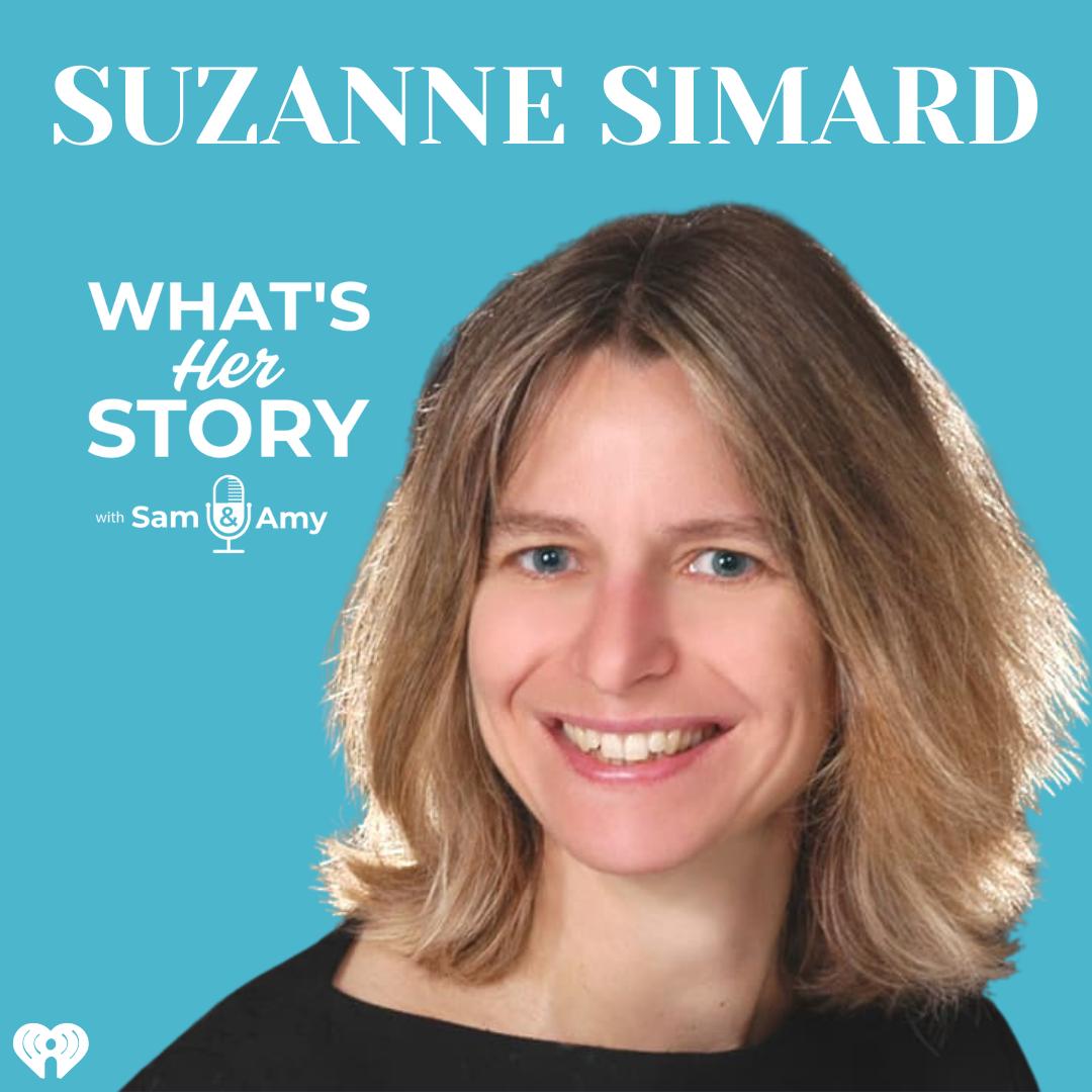SUZANNE Cover