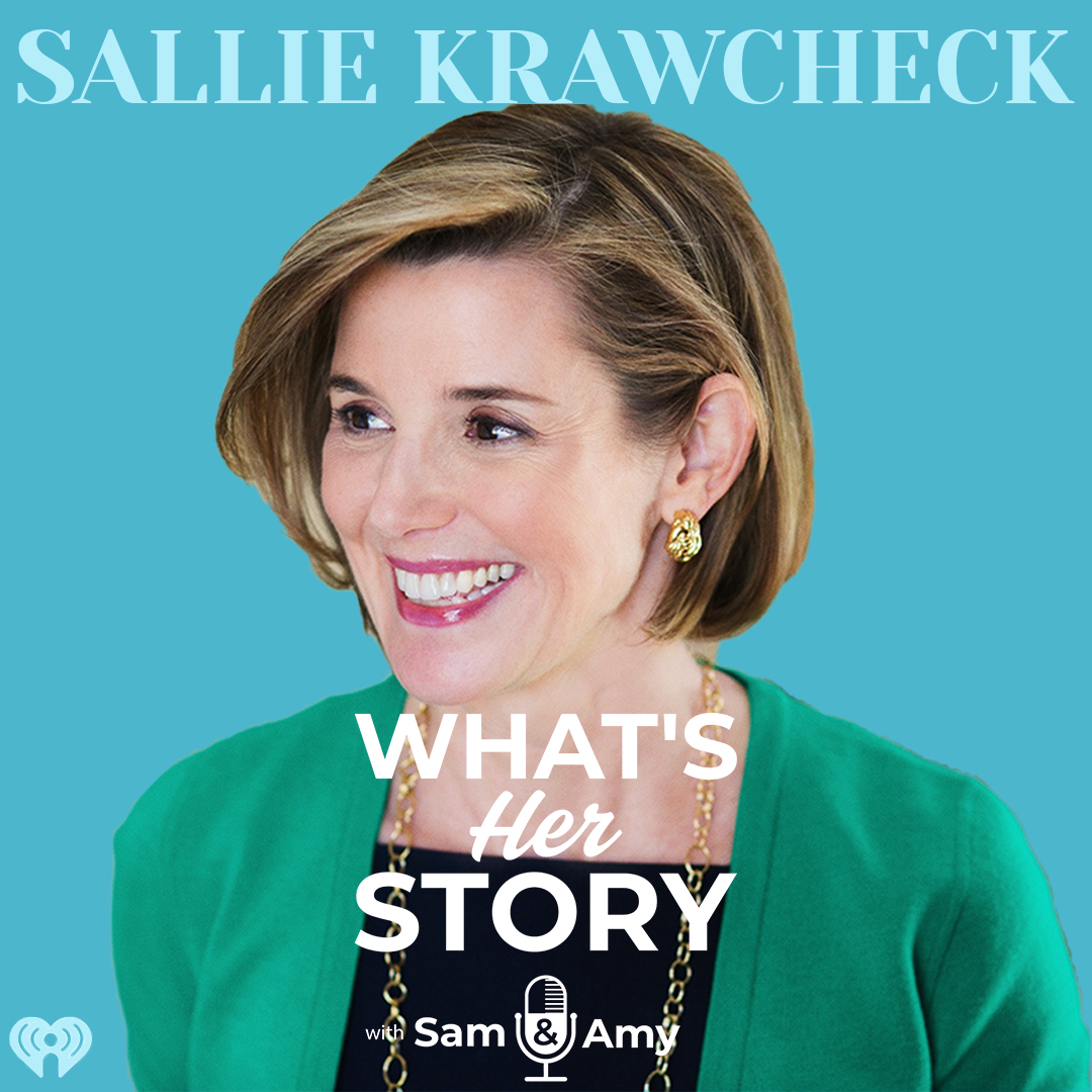Sallie Krawcheck Cover 2