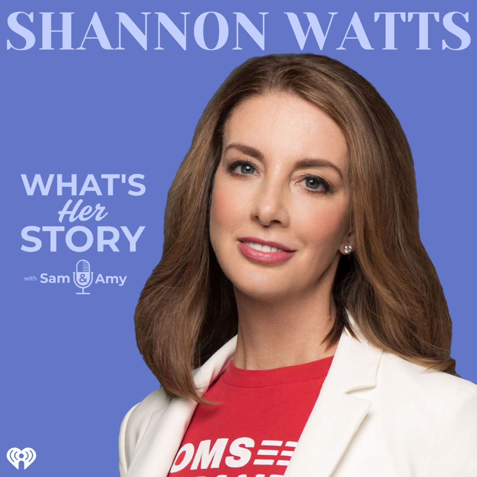 Shannon Watts Cover 1