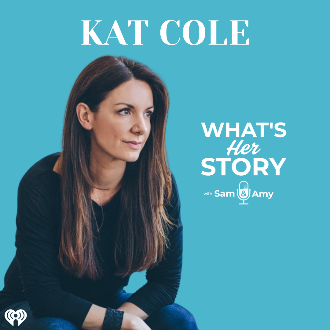 Episode cover kat cole